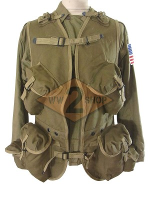 US Ranger assault vest