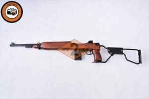 US Puška M1 Carbine para 1945- replika Denix